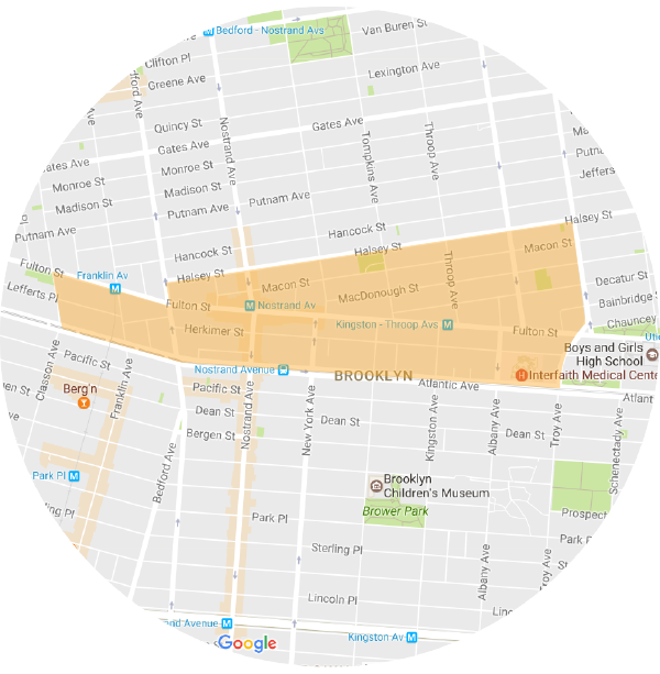 About Us – Bed-Stuy