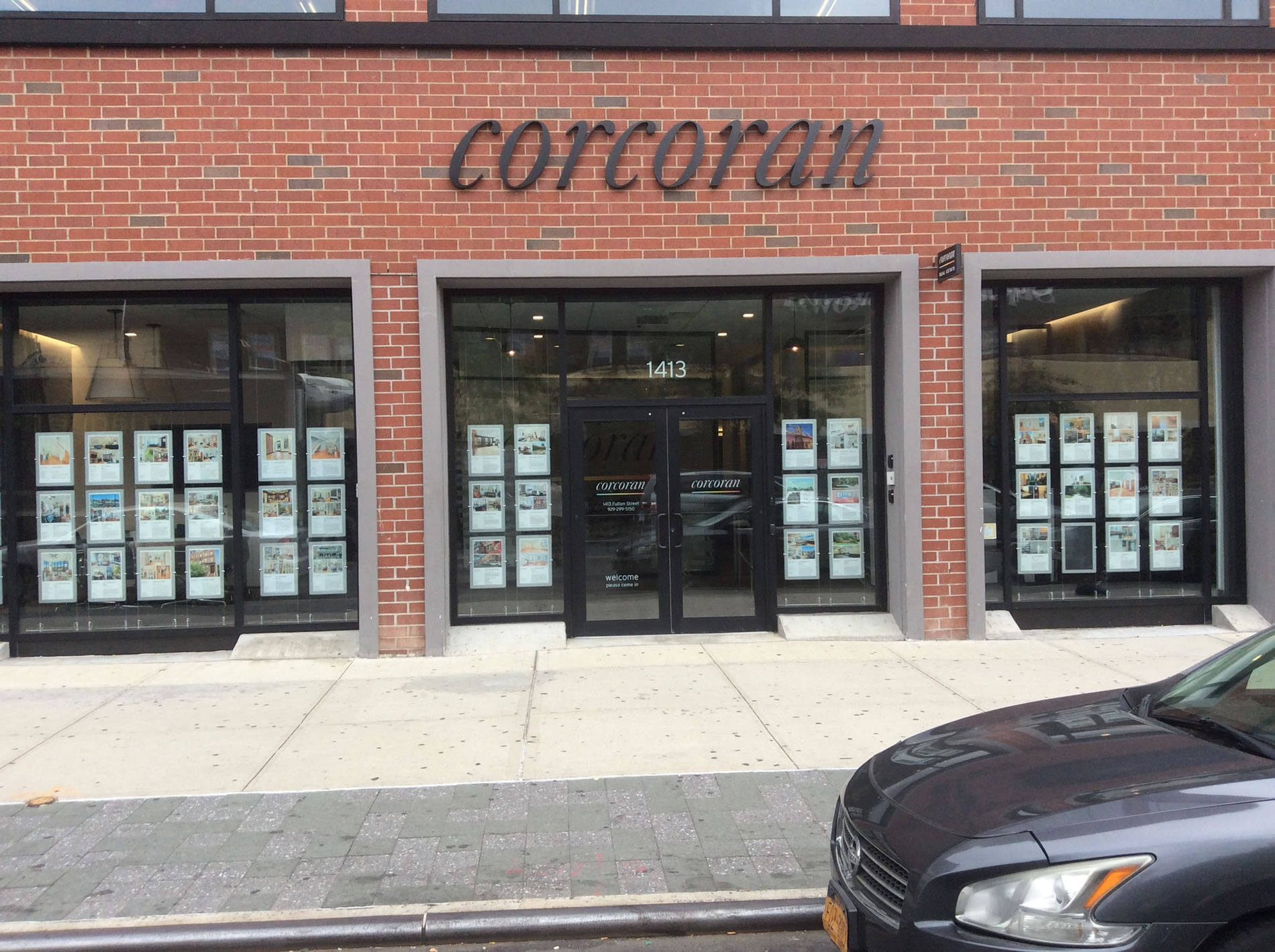 Corcoran Realty